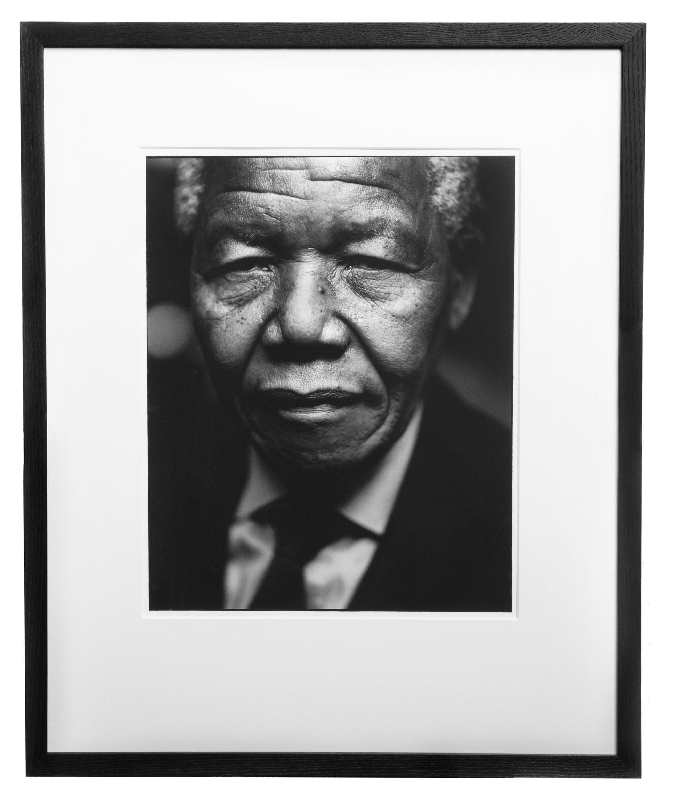 Mandela Lijst Sec